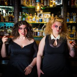 Mother's Ruin Gin Cabaret