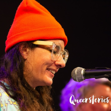 Annaliese Constable: Operation Queer Space
